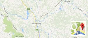 Kemijoki Experience - Google Maps