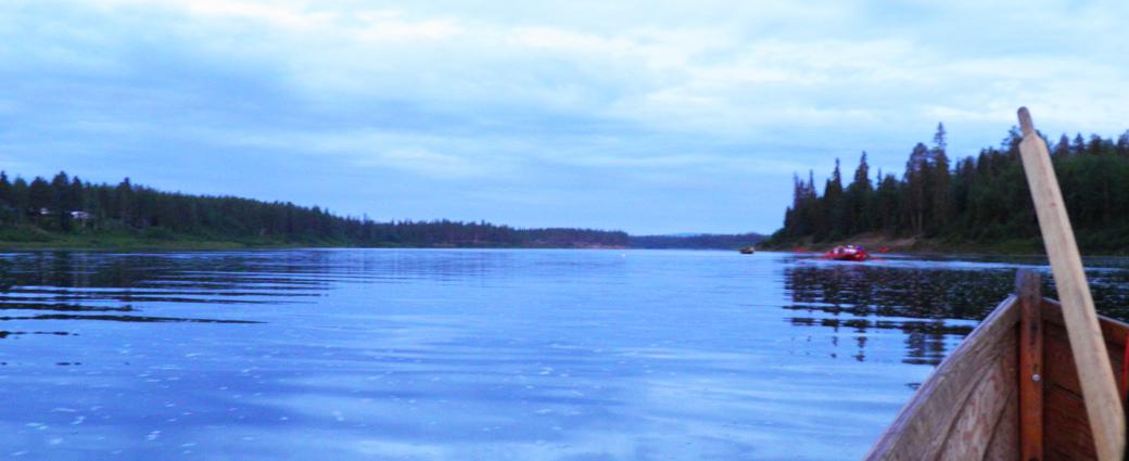 Kemijoki-Experience