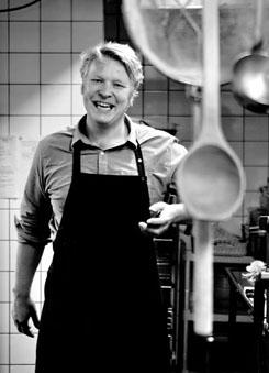 Sami Tallberg